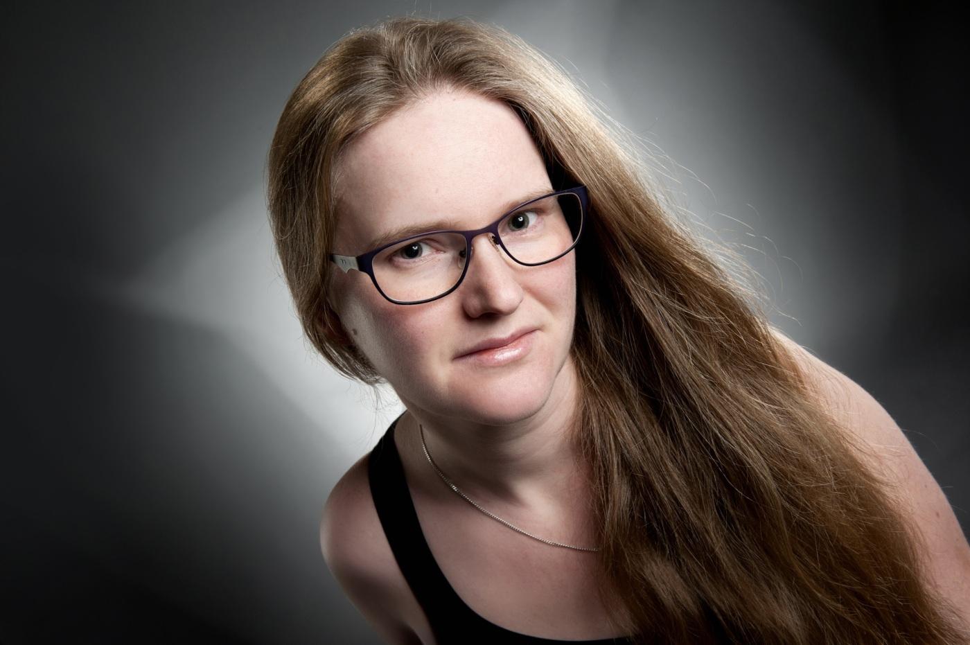 Porträt von Rafaela Creydt