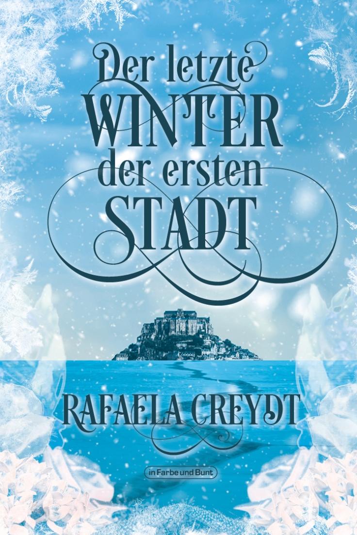Der letzte Winter der ersten Stadt_Cover